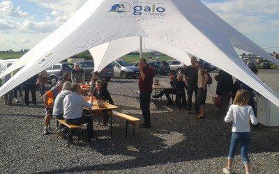 Un Bar Associatif au Petit Marché d'Ohey
