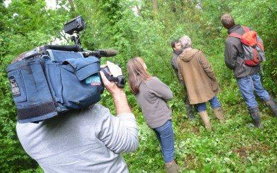 Gestion groupée des petites forêts privées – reportage Canal C