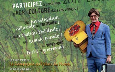 Gustave Lambert, expert en Ruralités, attend vos témoignages