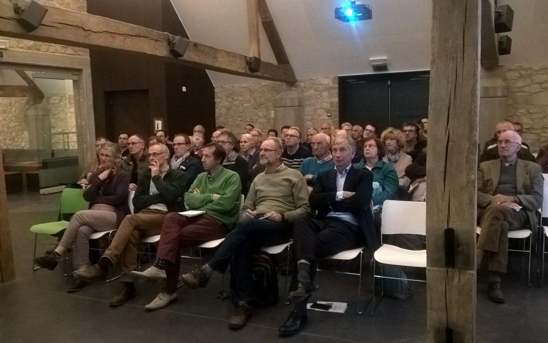 Conférence sur l'état de santé de la forêt