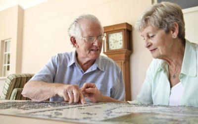 Un Guide Aînés : des infos pratiques et locales pour nos seniors !