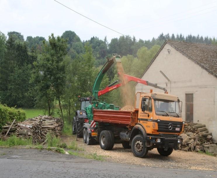 La suite du feuilleton Biomasse énergie !