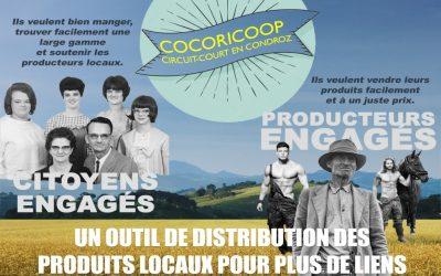 Cocoricoop !