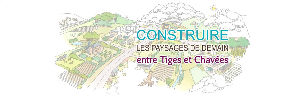 Découvrir l'outil 'Construire les paysages de demain'
