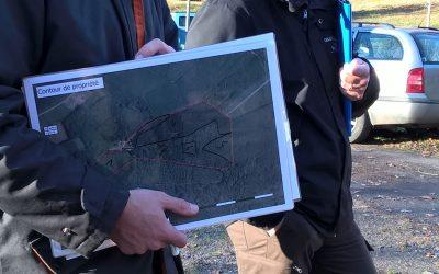 Formation des propriétaires forestiers : Rédiger son document simple de gestion