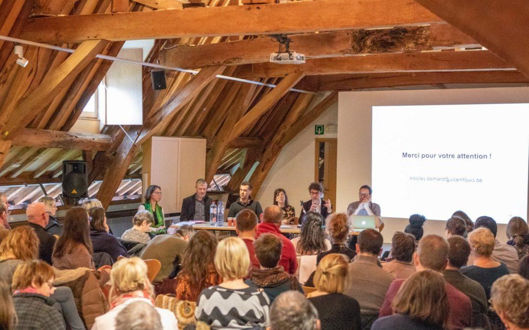 Développement territorial, habitat léger et accompagnement social : matinée d'échange