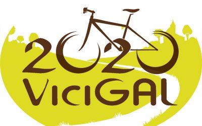 ViciGAL : avant-projet approuvé en inter-CLDR !
