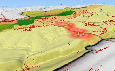 Le GAL partage ses expertises énergie et paysage avec la CCATM d'Assesse