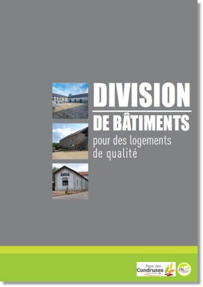Logement : Deux brochures à votre disposition