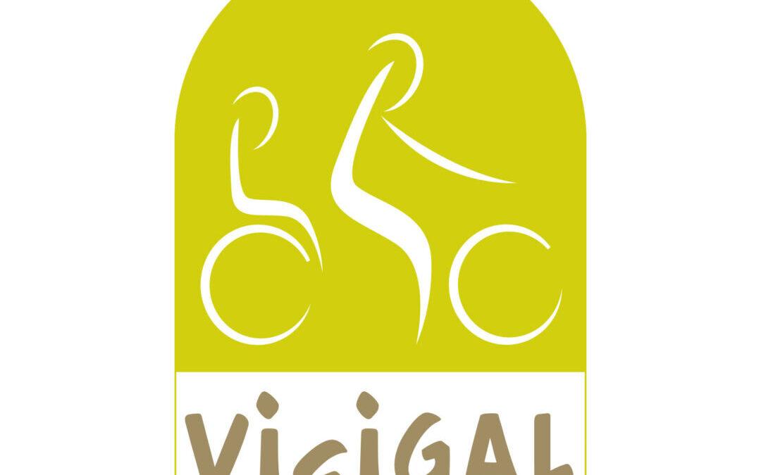 Le ViciGAL est en bonne voie (verte) !
